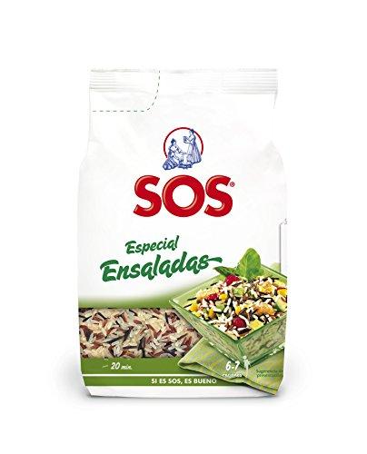 Arroz Especial Ensaladas Y Guarniciones Sos 500g