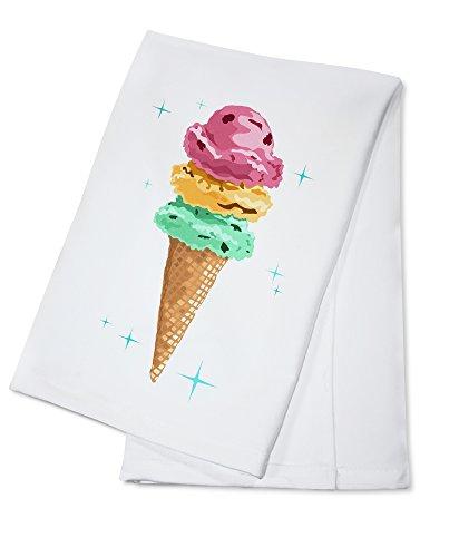 100 ice cream cones - 9