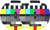 Slipmat Technics TV (confezione da 2)