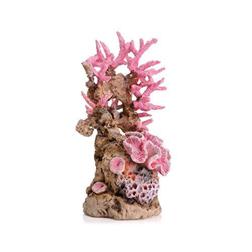biOrb 46130 Korallenriff Ornament, pink | Aquarium | Aquaristik | Dekoration | Aquariumpflanzen | Ornamente