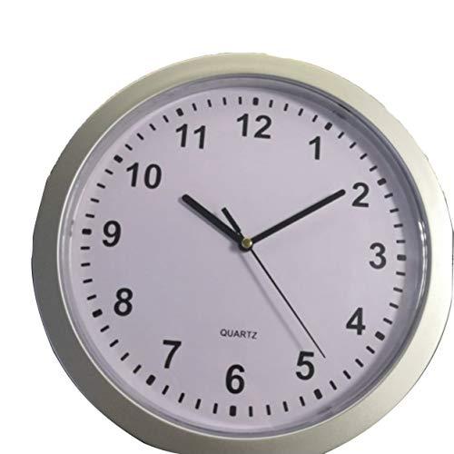 YXDS Dinero Joyas Contenedor de Almacenamiento Caja de Almacenamiento mecánica Reloj Reloj de Pared ABS Caja de Seguridad en Efectivo
