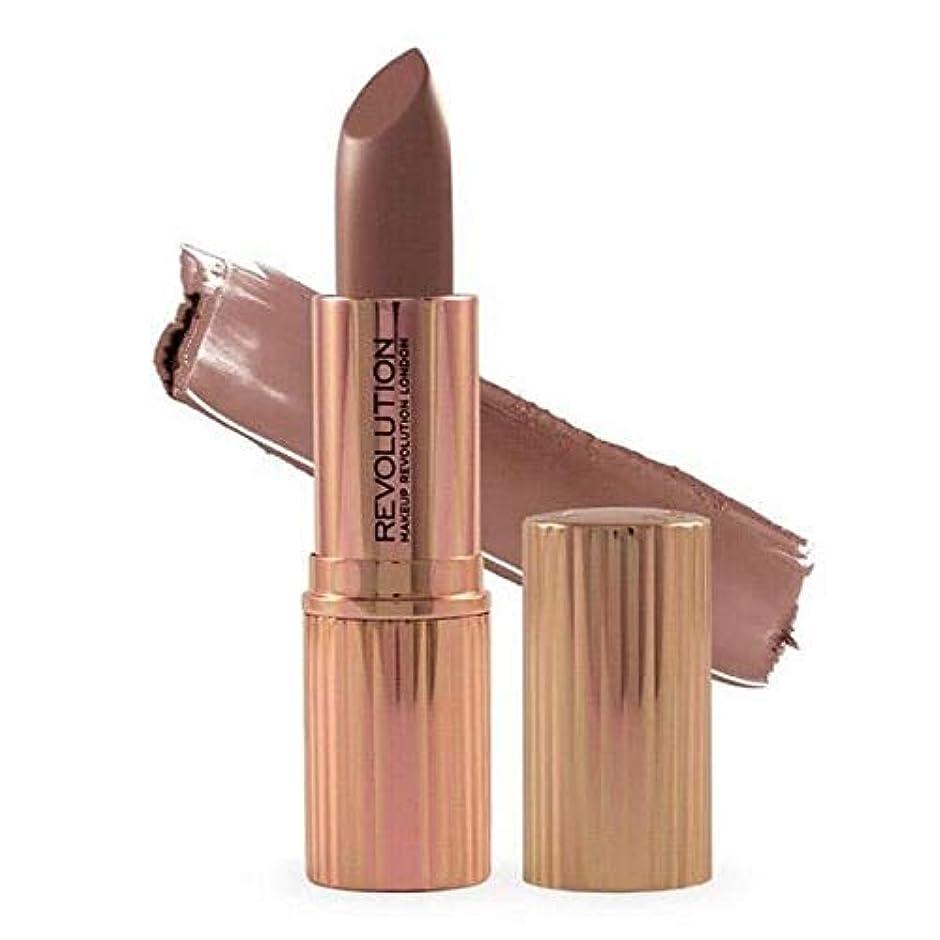 シュリンク窓送料[Revolution ] 革命ルネサンス口紅の誓い - Revolution Renaissance Lipstick Vow [並行輸入品]