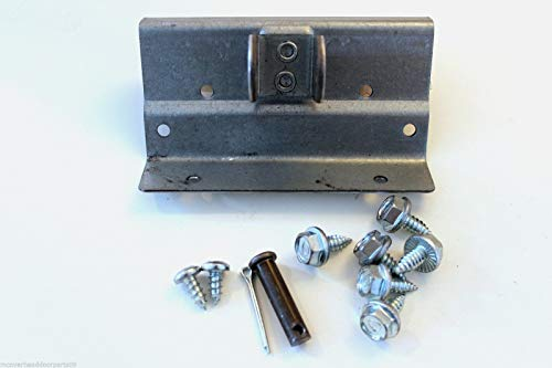 Check Out This Wayne Dalton Garage Door Opener Trolley Arm Bracket, Part # 322984
