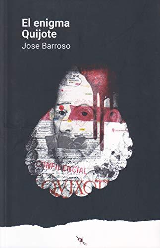 El enigma Quijote (Tinta Negra)