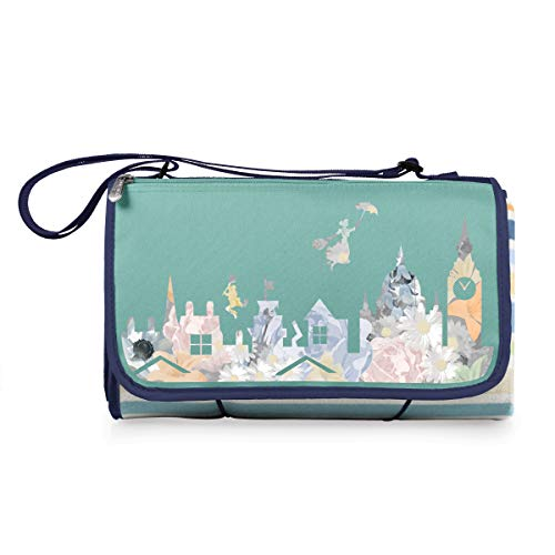PICNIC TIME - Disney Classics Mary Poppins Outdoor Picknickdecke Tragetasche