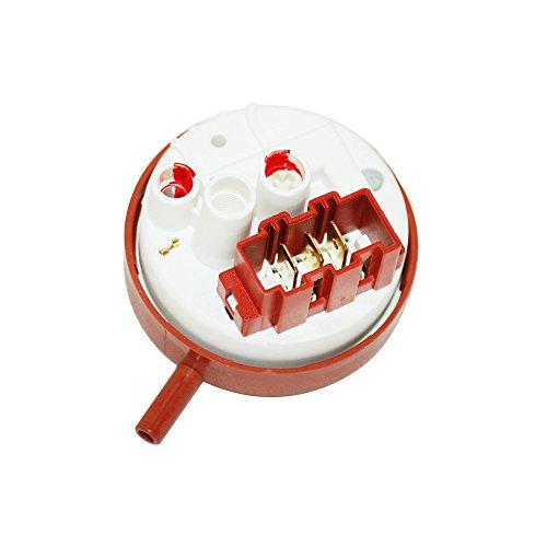 Interruttore a pressione originale HOTPOINT per lavastoviglie C00256536