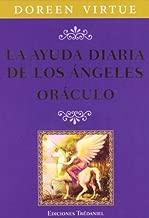 AYUDA DIARIA DE LOS ANGELES ORACULO,LA