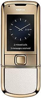 Nokia 8800 GOLD ARTE (4 GB, Gold)