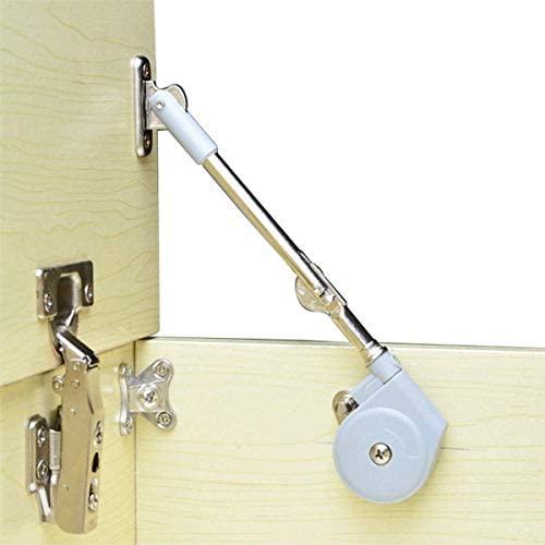 Soft Close Cabinet Hinge Piano Hinge Toy Box Hinges Soft Close Hinges and Latches for Wood Boxes product image