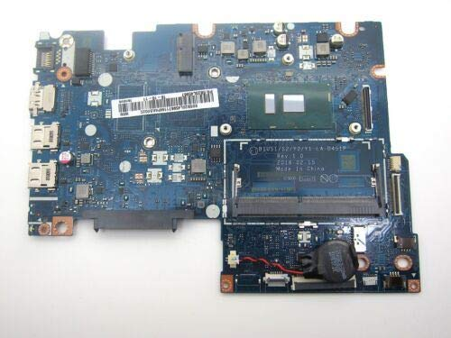 Laptronics - Pieza de Repuesto para Lenovo Yoga 510-14ISK Placa Base Core i3-6100U 5B20L45967