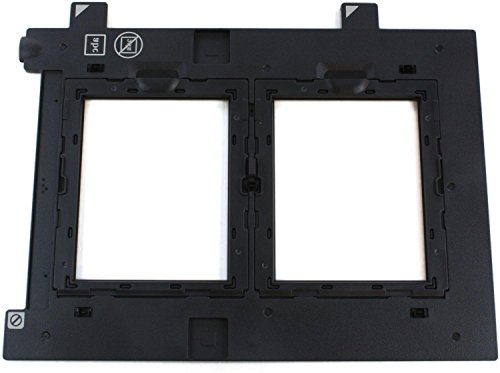 Epson 1428172 - Drucker-/Scanner-Ersatzteile (Epson, Scanner, Perfection V750 PRO, V700 Photo, Schwarz)
