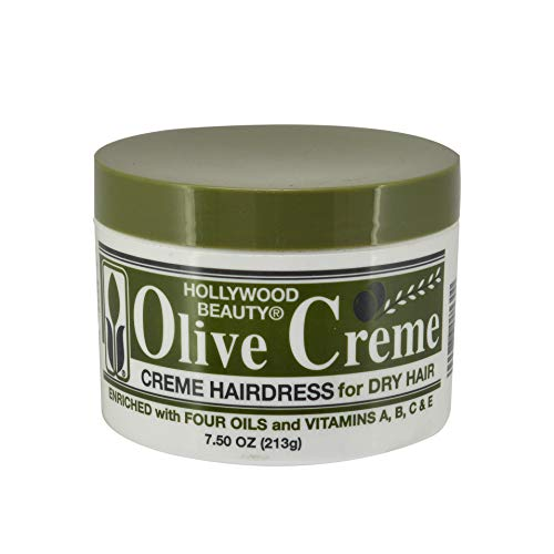 Hollywood Beauty Olive Colesterolo & Olive Creme, 7,5 once