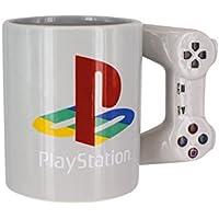 Playstation - Taza de cerámica, 9 x 15 x 11 cm