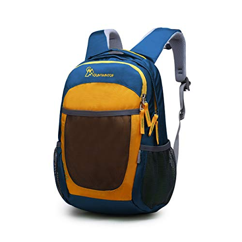 Mountaintop Backpack for School Camping Backpack