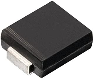 TVS DIODE 24V 43V 8SO SMDA24C-5TR Pack of 100