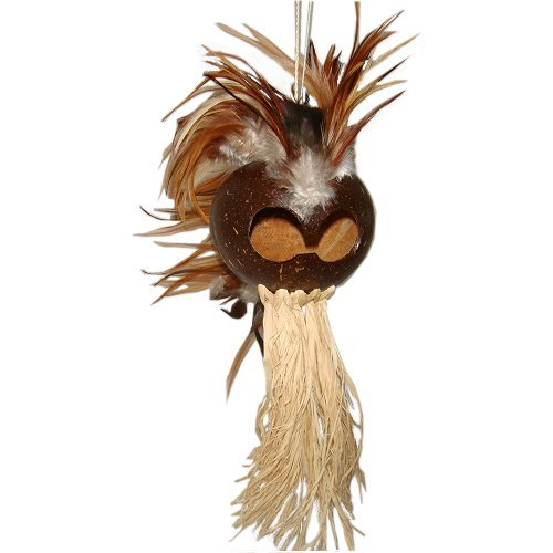 Zero Gravity Hawaii Large Hawaiian Natural Ikaika Warrior Helmet