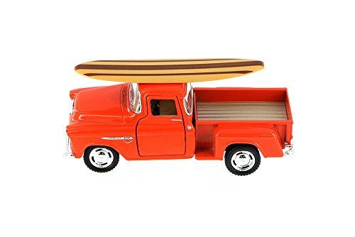 wdk Chevy Stepside Pick up Surfeur 1955 1/32 EME (2039)