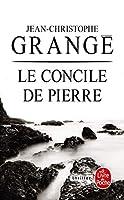 Le Concile De Pierre (Ldp Thrillers)