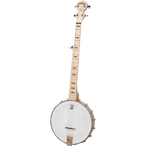 Amazon com: Deering Goodtime 5-String Banjo: Musical Instruments