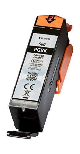 5 Original Setup Canon PGI580 CLI581 PGI-580 CLI-581 Tintenpatronen Set Pixma Drucker