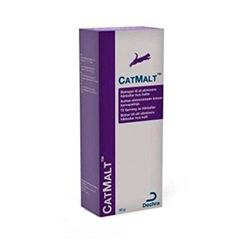 GimCat Malt-Soft Extra, pasta con malta- Anti-Hairball snack para gatos
