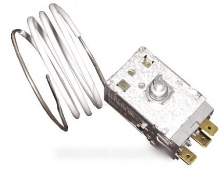 Ariston – a130175/077b6447 oder 077b6447 Thermostat gwp6127ac Side-by für Kühlschrank Ariston