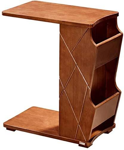 File cabinets Comodino tavolino Tavolini da caffè in Custodia da Comodino in Gomma Camera in Legno Ristorante Divano Rear Rack Cassetti