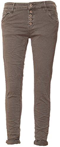 BASIC.de Boyfriend-jeans broek dames