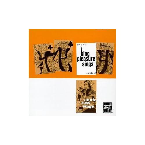 King Pleasure Sings/Annie Ross