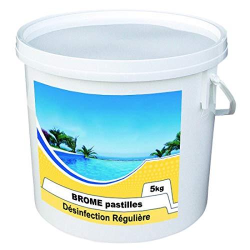 Nmp - Brome Lent - Brome Lent pastilles 5kg