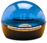 Olympia OL 3000 Infoglobe Digital Caller ID with Real-Time Clock