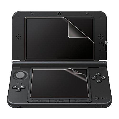 HORI Nintendo 3DS XL Screen Protective Filter