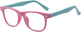 Outray Kids Computer Blue Light Blocking Glasses for Boys...