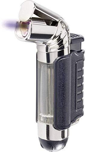 Gasbrenner 1300 °C 30 min Sturmfeuerzeug Mini Lötbrenner Bunsenbrenner Lötlampe