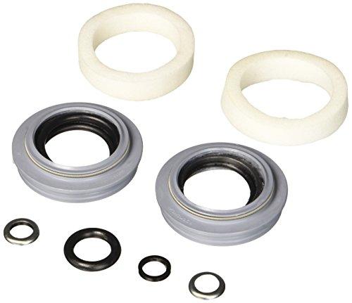 RockShox Kit Mantenimiento Horquilla Sektor Tk Dual Position Coil (retenes+toricas), Unisex, Negro, Talla Única