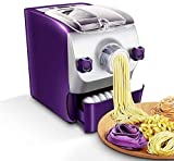 Compact Pasta and Noodle Maker Electric Noodle machine Automatic 150W 220V Noodle Pasta chopped noodles Maker