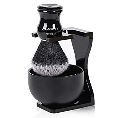 Je&Co Men's Shaving Brush
