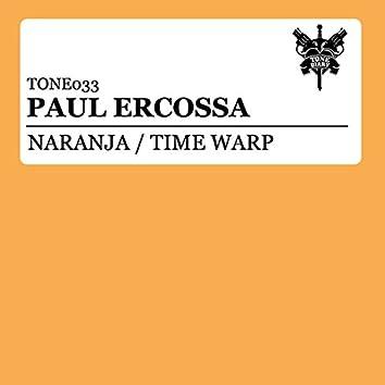 Naranja / Time Warp