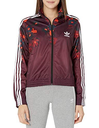 adidas Originals Damen Track Top Jacke, Mehrfarbig, X-Klein