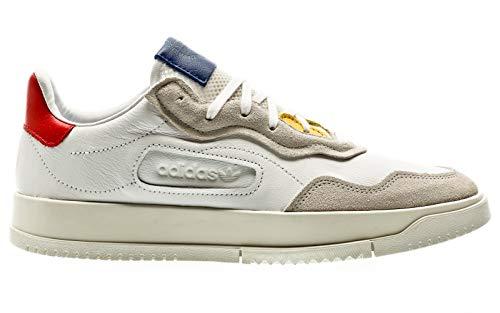 adidas Scarpe da Uomo Sneaker SC Premiere in Pelle Multicolore EF5891