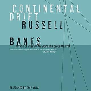 Continental Drift cover art