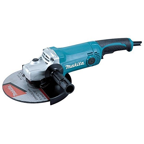 Makita GA9050 - Amoladora 230 Mm 2000W 6600 Rpm 4.7 Kg Sin