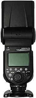 YONGNUO YN968EX-RT LED Wireless Flash Speedlite Master TTL HSS for Canon Digital Cameras