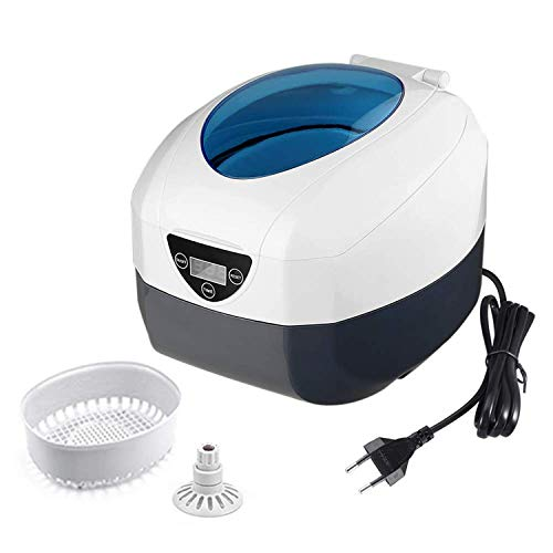 Uten Ultraschallreiniger Reinigingsgerät Ultraschallreinigungsgerät Digital Ultrasonic Cleaner (750mL)