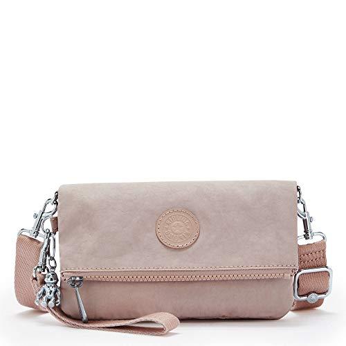 Kipling Lynne 3-in-1 Convertible Crossbody Bag Mild Rose