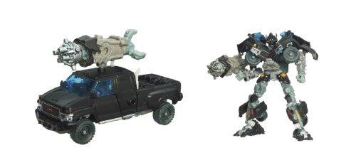 Transformers 3 - 28736 - Figurine - Mechtech Voyager + Accessoire - Ironhide