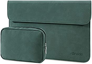 Allinside 13 Inch Laptop Sleeve Case with Accessory Pouch