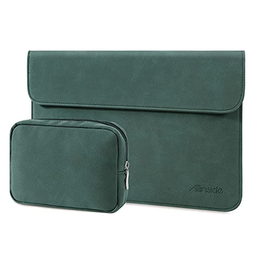 Allinside 13-13.3 inch Laptop Sleeve Case w/Accessory Pouch Only $8.99 (Retail $17.99)