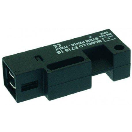 Puce MICROINTERRUTTORE Magnetico STEM E710-1B CODICE: 3240469