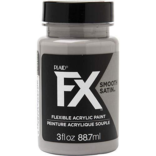 PlaidFX - Colore acrilico liscio, opaco, flessibile Doomsday.